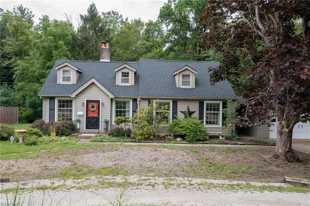 1460 Middle Bellville Road, Lexington, OH 44904 (MLS #4299206) :: Tammy Grogan and Associates at Keller Williams Chervenic Realty