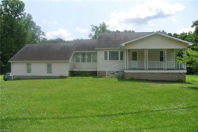 6330 Grand Central Avenue, Vienna, WV 26105 (MLS #4299230) :: Select Properties Realty