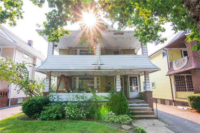 2672 E 128th Street, Cleveland, OH 44120 (MLS #4299451) :: Keller Williams Legacy Group Realty