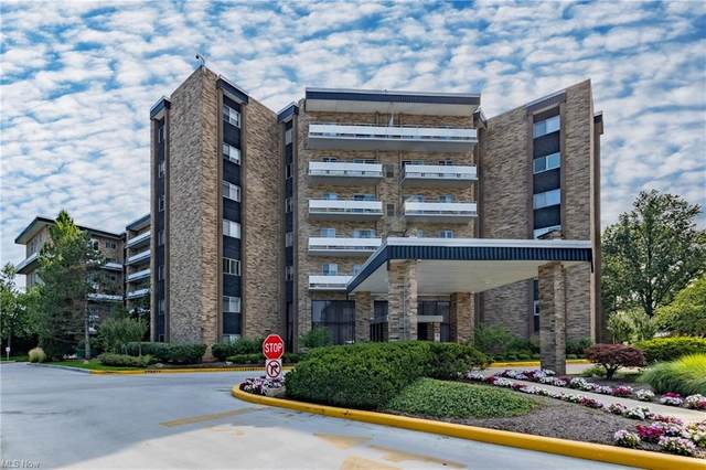 2202 Acacia Park Drive #2405, Lyndhurst, OH 44124 (MLS #4299469) :: The Holden Agency