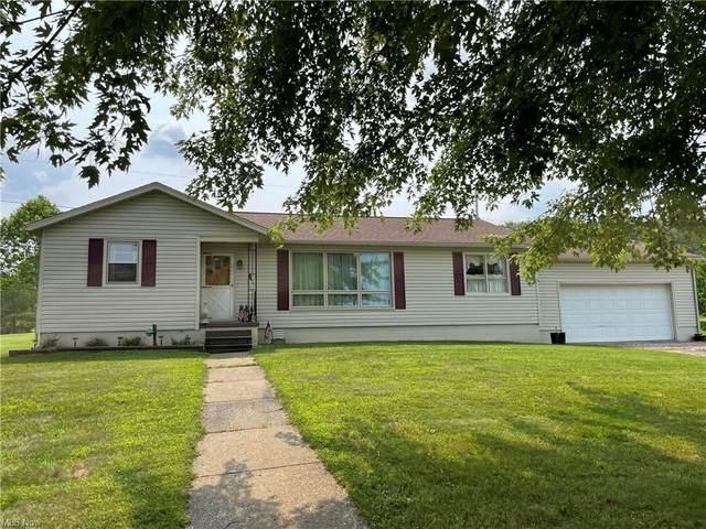 59041 Palmer Street, Byesville, OH 43723 (MLS #4299607) :: Select Properties Realty