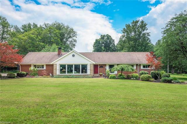 3429 Valley Parkway, North Royalton, OH 44133 (MLS #4299619) :: The Art of Real Estate