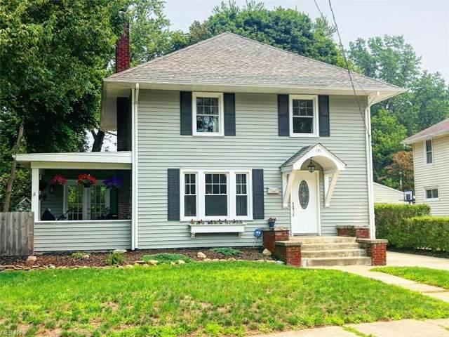 191 Ardmore Boulevard, Painesville, OH 44077 (MLS #4299686) :: Tammy Grogan and Associates at Keller Williams Chervenic Realty