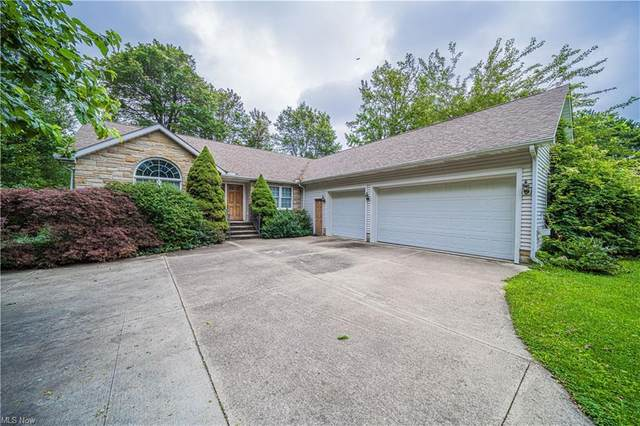 1126 Lake Road, Conneaut, OH 44030 (MLS #4299740) :: The Art of Real Estate