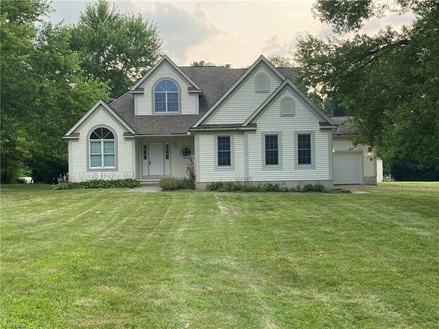 10410 Plainfield Road, Kimbolton, OH 43749 (MLS #4300031) :: The Art of Real Estate