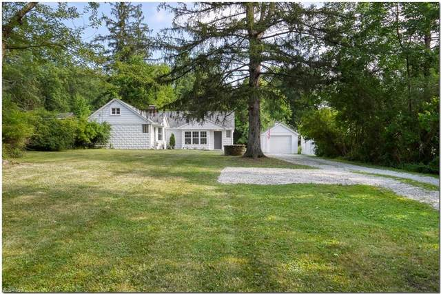 2584 W Royalton Road, Broadview Heights, OH 44147 (MLS #4300194) :: The Holden Agency