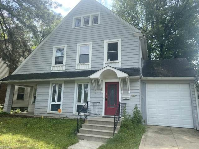 3106 E Overlook Road, Cleveland Heights, OH 44118 (MLS #4300221) :: Simply Better Realty