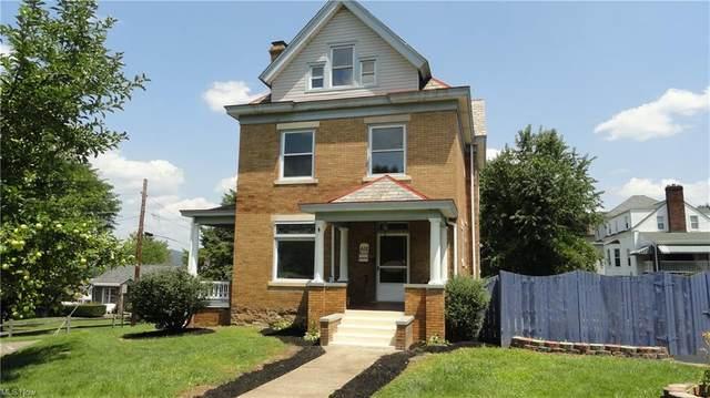 428 Louisiana Avenue, Chester, WV 26034 (MLS #4300623) :: Select Properties Realty
