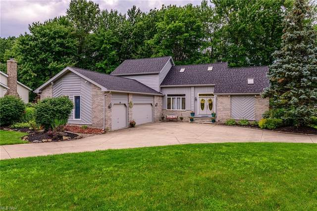 9383 Kings Hollow, Mentor, OH 44060 (MLS #4300954) :: The Art of Real Estate