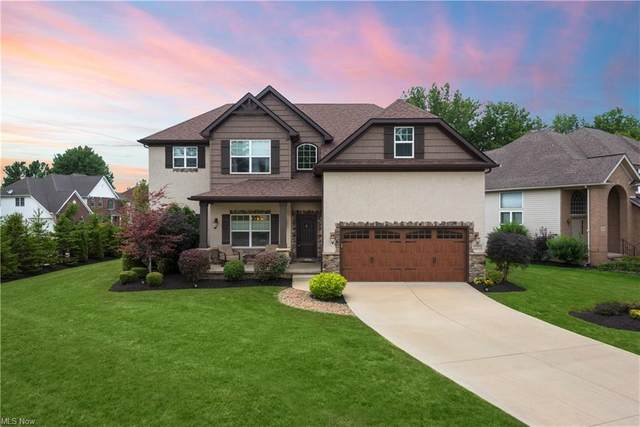 33932 Crown Colony Drive, Avon, OH 44011 (MLS #4301031) :: TG Real Estate