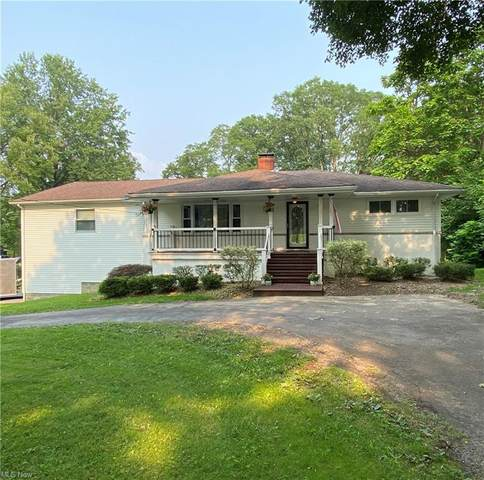 6165 Tippecanoe Road, Canfield, OH 44406 (MLS #4301088) :: TG Real Estate