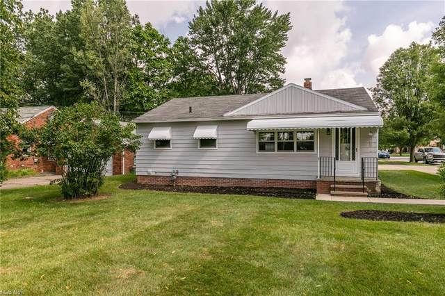 16870 Fowles Road, Middleburg Heights, OH 44130 (MLS #4301136) :: Tammy Grogan and Associates at Keller Williams Chervenic Realty