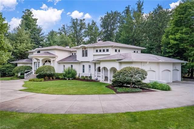 525 Club Drive, Aurora, OH 44202 (MLS #4301146) :: TG Real Estate