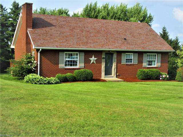 115 Walnut Avenue, St. Clairsville, OH 43950 (MLS #4301220) :: Select Properties Realty