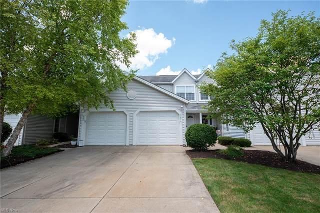 9384 Hickory Ridge Drive, Streetsboro, OH 44241 (MLS #4301222) :: TG Real Estate