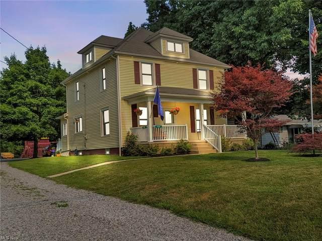 1501 S Sawburg Road, Alliance, OH 44601 (MLS #4301306) :: TG Real Estate