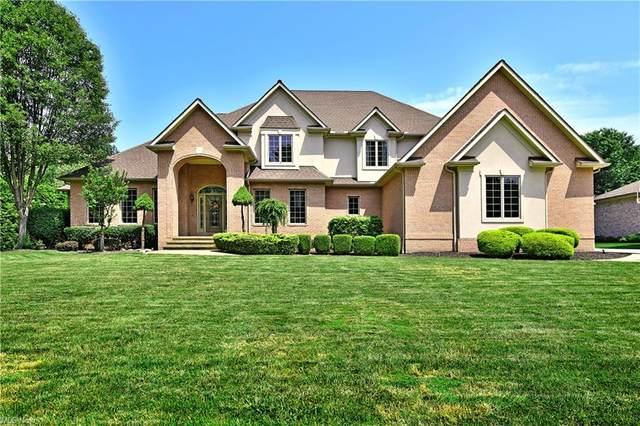 8905 South Street SE, Warren, OH 44484 (MLS #4301389) :: TG Real Estate