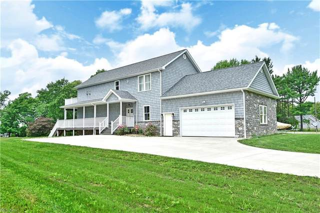 2650 Pico, Lake Milton, OH 44429 (MLS #4301485) :: Simply Better Realty