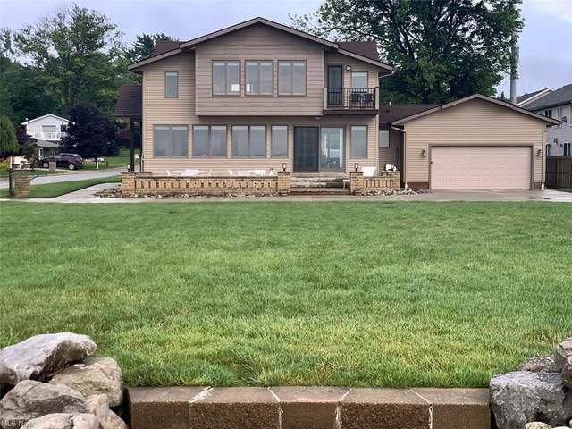 32 N Parkway, Eastlake, OH 44095 (MLS #4301570) :: TG Real Estate
