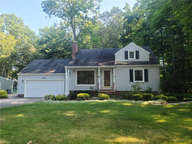 6804 Glenview Road, Mayfield Village, OH 44143 (MLS #4301796) :: The Holden Agency