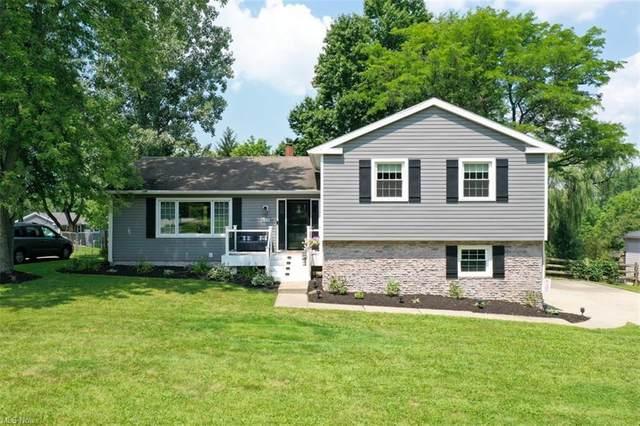 858 Parkview, Aurora, OH 44202 (MLS #4301808) :: TG Real Estate