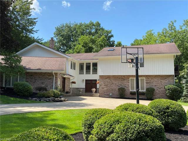 8 Brandywood Drive, Pepper Pike, OH 44124 (MLS #4301832) :: The Holden Agency
