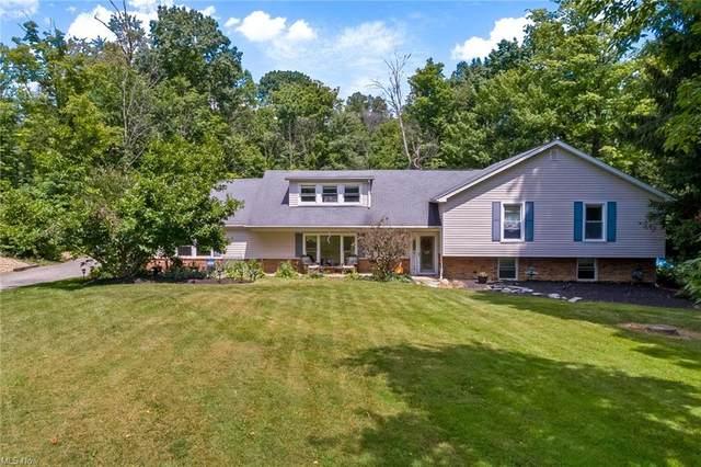8382 Chagrin Road, Chagrin Falls, OH 44023 (MLS #4301895) :: TG Real Estate