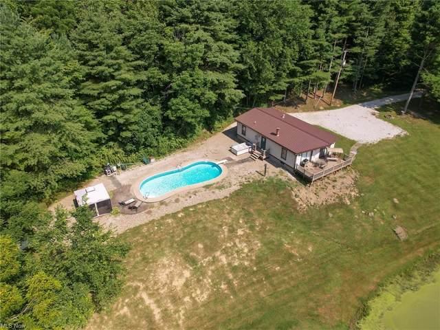 78480 Freeport Tippecanoe Road, Freeport, OH 43973 (MLS #4301975) :: The Art of Real Estate
