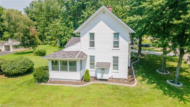 2965 Hayes Street, Avon, OH 44011 (MLS #4302120) :: The Art of Real Estate