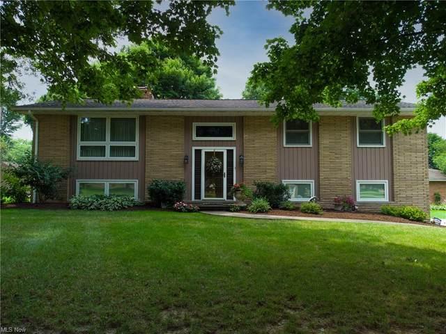 5404 Broadview Street NE, Louisville, OH 44641 (MLS #4302174) :: The Holden Agency