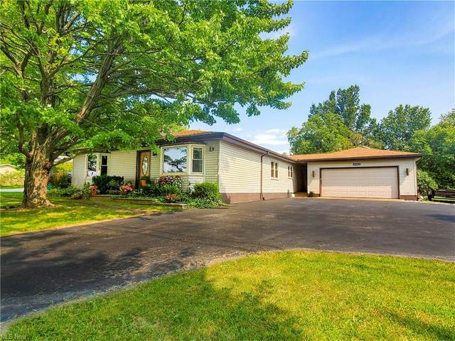 3442 State Route 5, Cortland, OH 44410 (MLS #4302256) :: Simply Better Realty