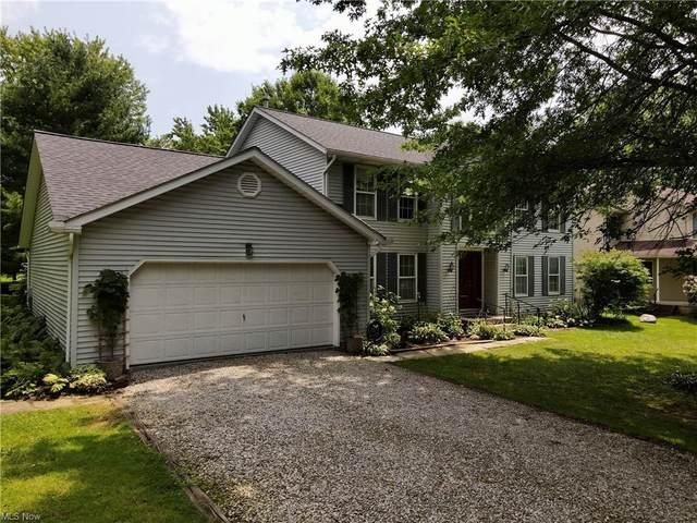1201 Substation Road, Brunswick, OH 44212 (MLS #4302433) :: TG Real Estate