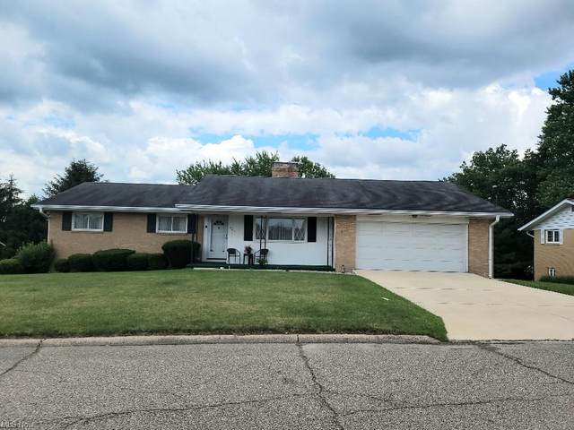 225 Harbel Drive, St. Clairsville, OH 43950 (MLS #4302520) :: The Holly Ritchie Team