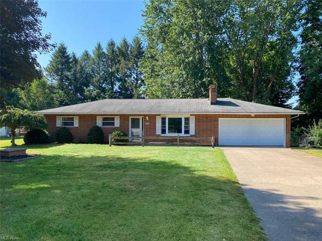 7208 Middle Ridge Road, Madison, OH 44057 (MLS #4302539) :: The Holden Agency