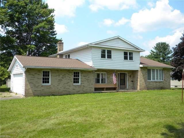 4245 Sherman Road, Kent, OH 44240 (MLS #4302563) :: The Art of Real Estate