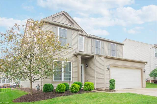 543 Andover Circle, Broadview Heights, OH 44147 (MLS #4302748) :: TG Real Estate