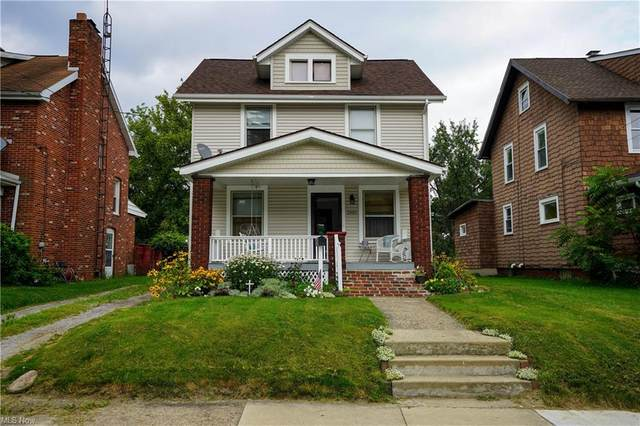 2550 Fletcher Avenue NE, Canton, OH 44705 (MLS #4302829) :: Tammy Grogan and Associates at Keller Williams Chervenic Realty