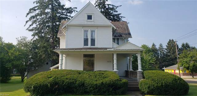 16051 E. High Street, Middlefield, OH 44062 (MLS #4302881) :: Jackson Realty