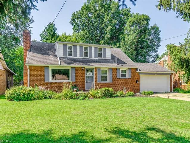 3006 22nd Street NW, Canton, OH 44708 (MLS #4302899) :: Tammy Grogan and Associates at Keller Williams Chervenic Realty