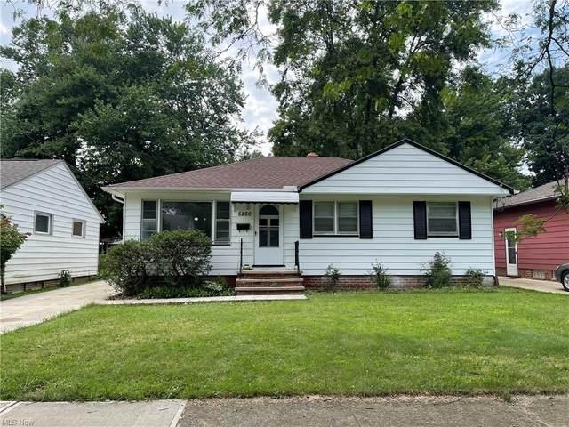 6260 Mandalay Drive, Parma Heights, OH 44130 (MLS #4303006) :: TG Real Estate