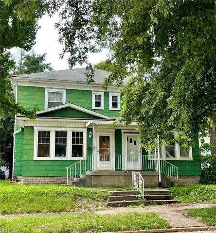 3331-33 West Street, Weirton, WV 26062 (MLS #4303293) :: The Art of Real Estate