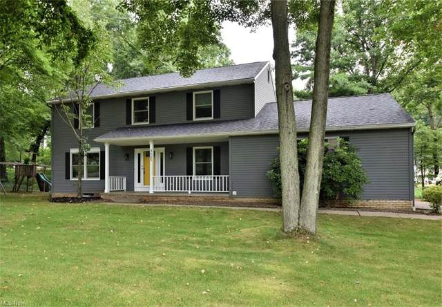 4565 Briarcliff Trail, Copley, OH 44321 (MLS #4303294) :: TG Real Estate