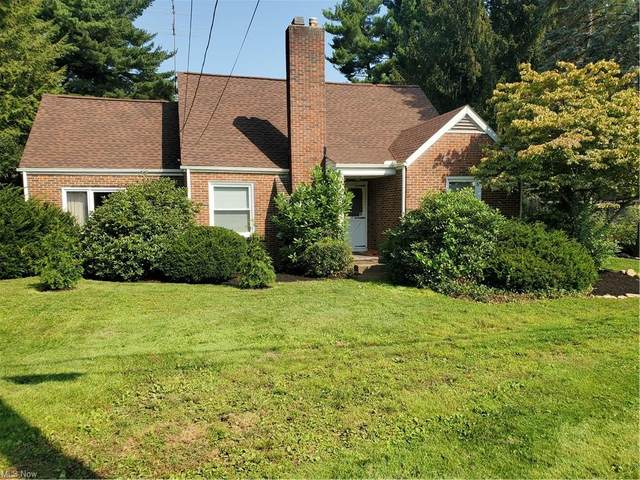 5135 Everhard Road NW, Canton, OH 44718 (MLS #4303337) :: RE/MAX Edge Realty