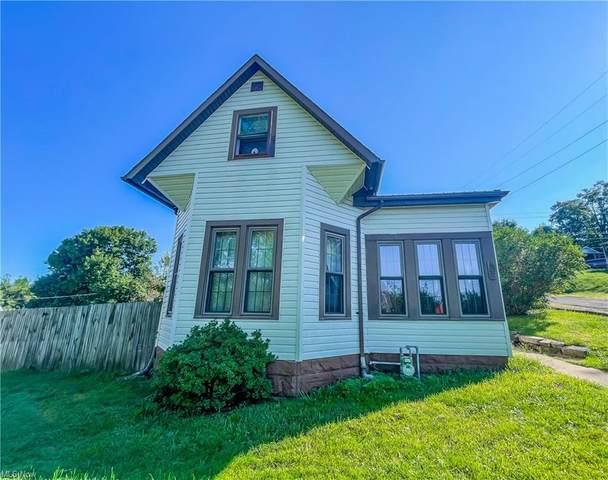 400 N Pleasant Street, New Lexington, OH 43764 (MLS #4303355) :: TG Real Estate