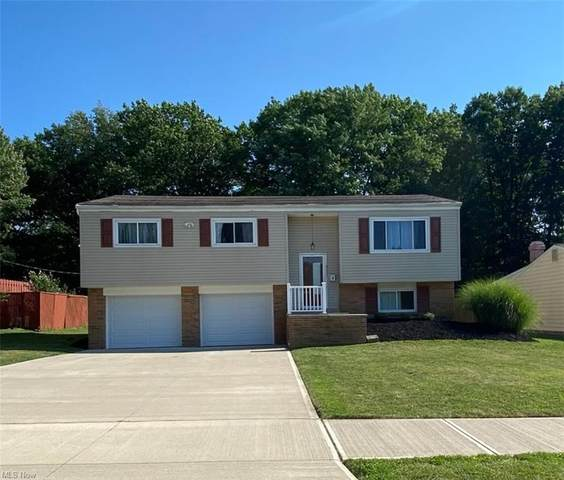 6121 Sequoia Drive, Parma, OH 44134 (MLS #4303406) :: The Holden Agency