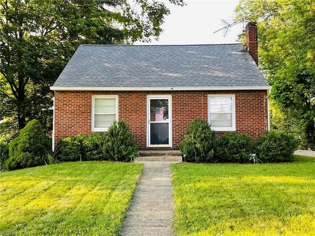 6381 Waterloo Road, Atwater, OH 44201 (MLS #4303433) :: TG Real Estate