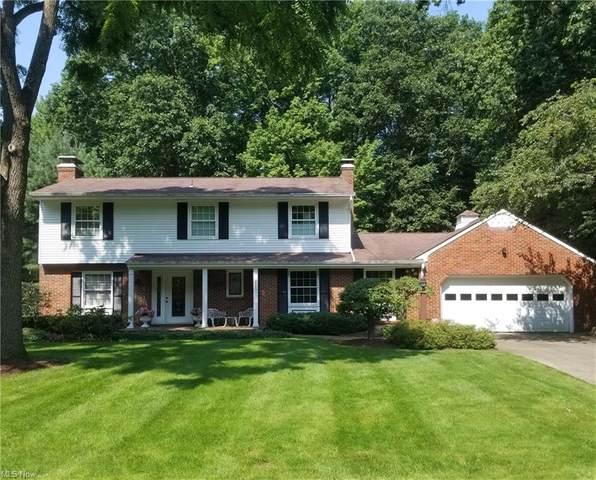 9153 Chalfonte, Warren, OH 44484 (MLS #4303538) :: TG Real Estate