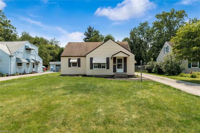 24193 Hedgewood Avenue, Westlake, OH 44145 (MLS #4303548) :: TG Real Estate