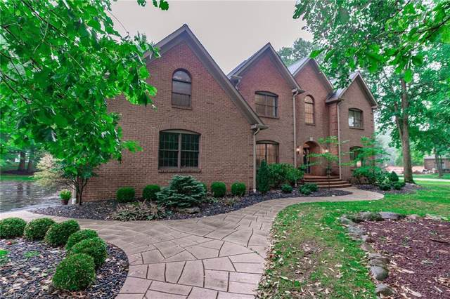3 Windemere Place, Poland, OH 44514 (MLS #4303555) :: The Jess Nader Team | REMAX CROSSROADS