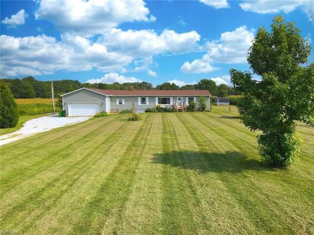 9533 Lodi Road, West Salem, OH 44287 (MLS #4303578) :: TG Real Estate